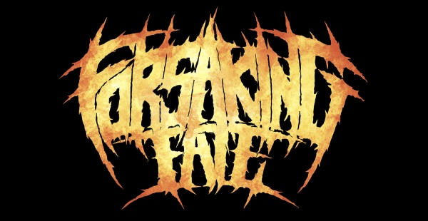 Band of the Day: Forsaking Fate