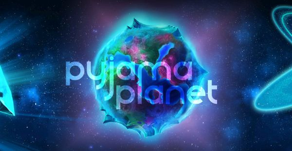 Band Of The Day: Mark Pyjama (Pyjama Planet)