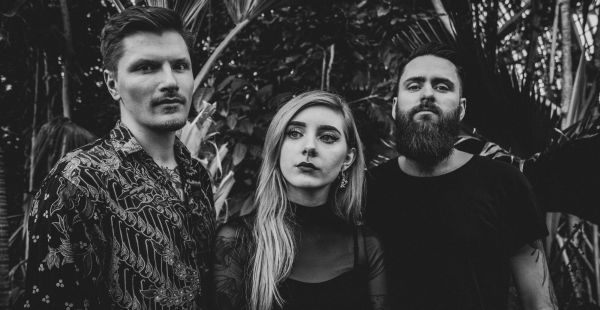 Band of the Day: Future Palace