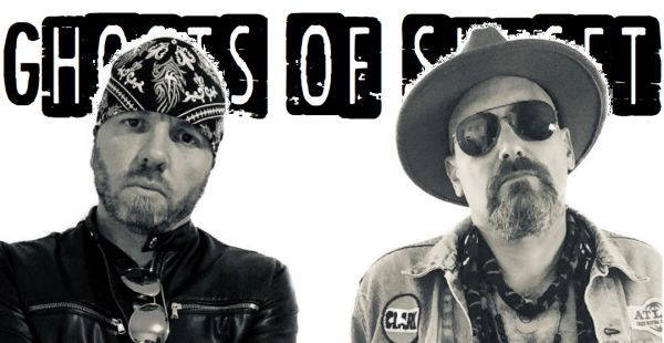 Band of the Day: Ghosts of Sunset