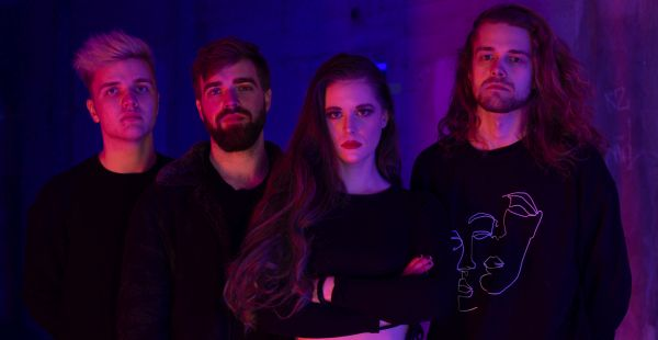 Band of the Day: Aeries