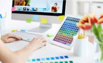 تصميم مواقع الويب