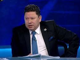 حظر ظهور رضا عبد العال