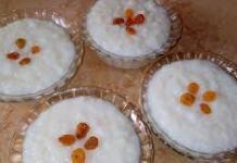 طريقه عمل ارز باللبن زي بتاع محلات