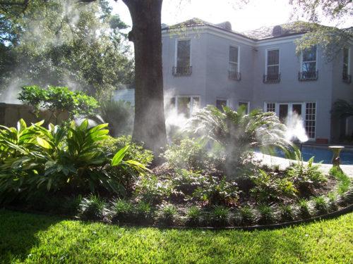 Misting System