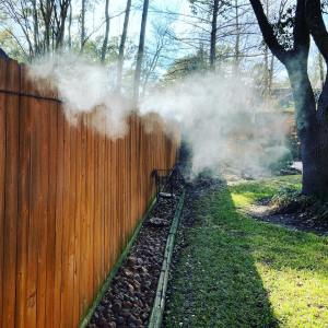 spray for mosquito misting system