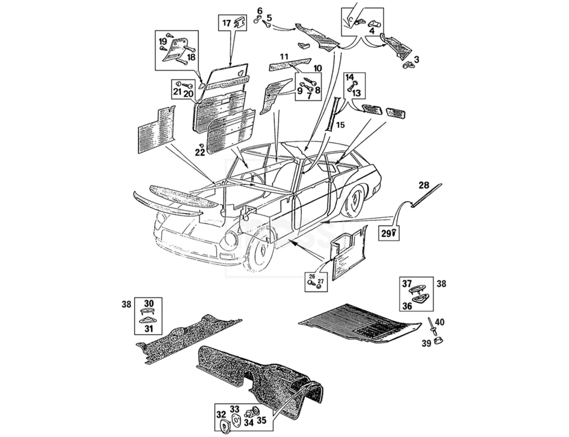 Bury Car Kit Wiring Diagram. Car Door Lock Diagram, Car ... Netax Single Door Wiring Diagram Union Select Unhex Hex Version X on