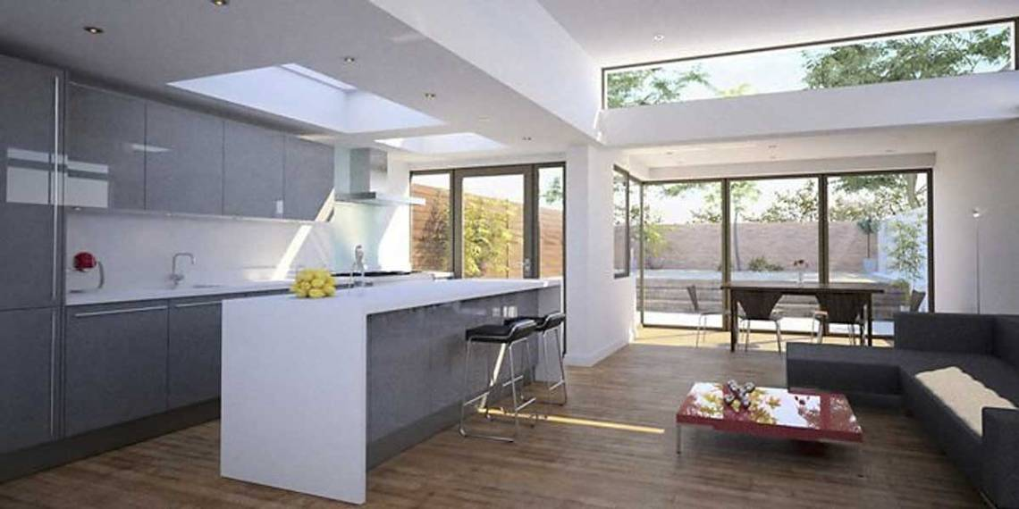 your dream contemporary living spaces turned into reality