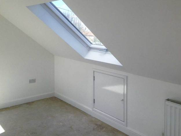 loft conversions transform a dead space into useful space