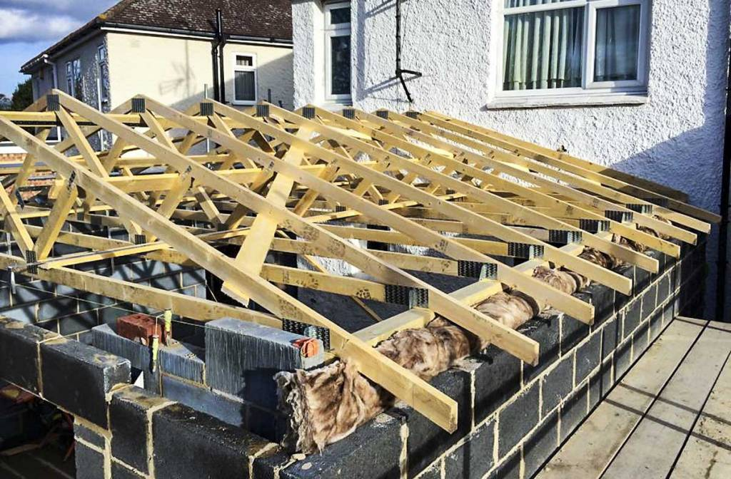 loft conversions to new roofs, we've got you covered