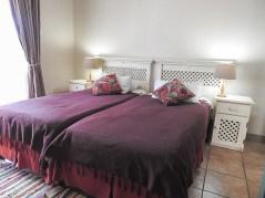 Room 9 - Mossel Bay Backpackers