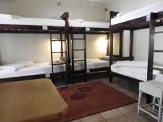 Room 4 - Mossel Bay Backpackers
