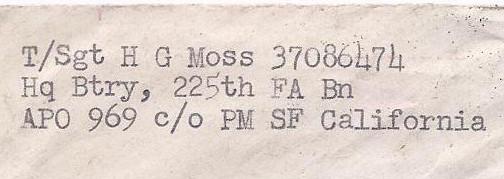 22 May 1945