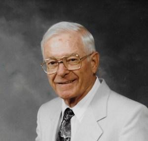 Harold Grove Moss 1993