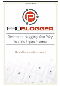 secrets for blogging your way to six figures
