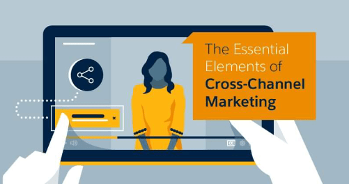 The Essential Elements of Cross-Channel Marketing