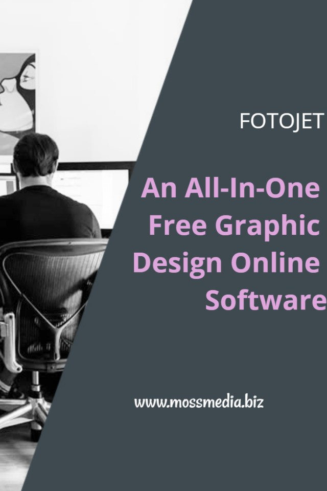 Fotojet: An All-In-One Free Graphic Design Online Software