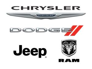 Chrysler / Dodge / Jeep