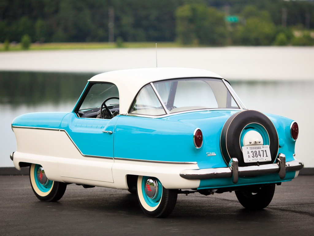 Image result for nash metropolitan