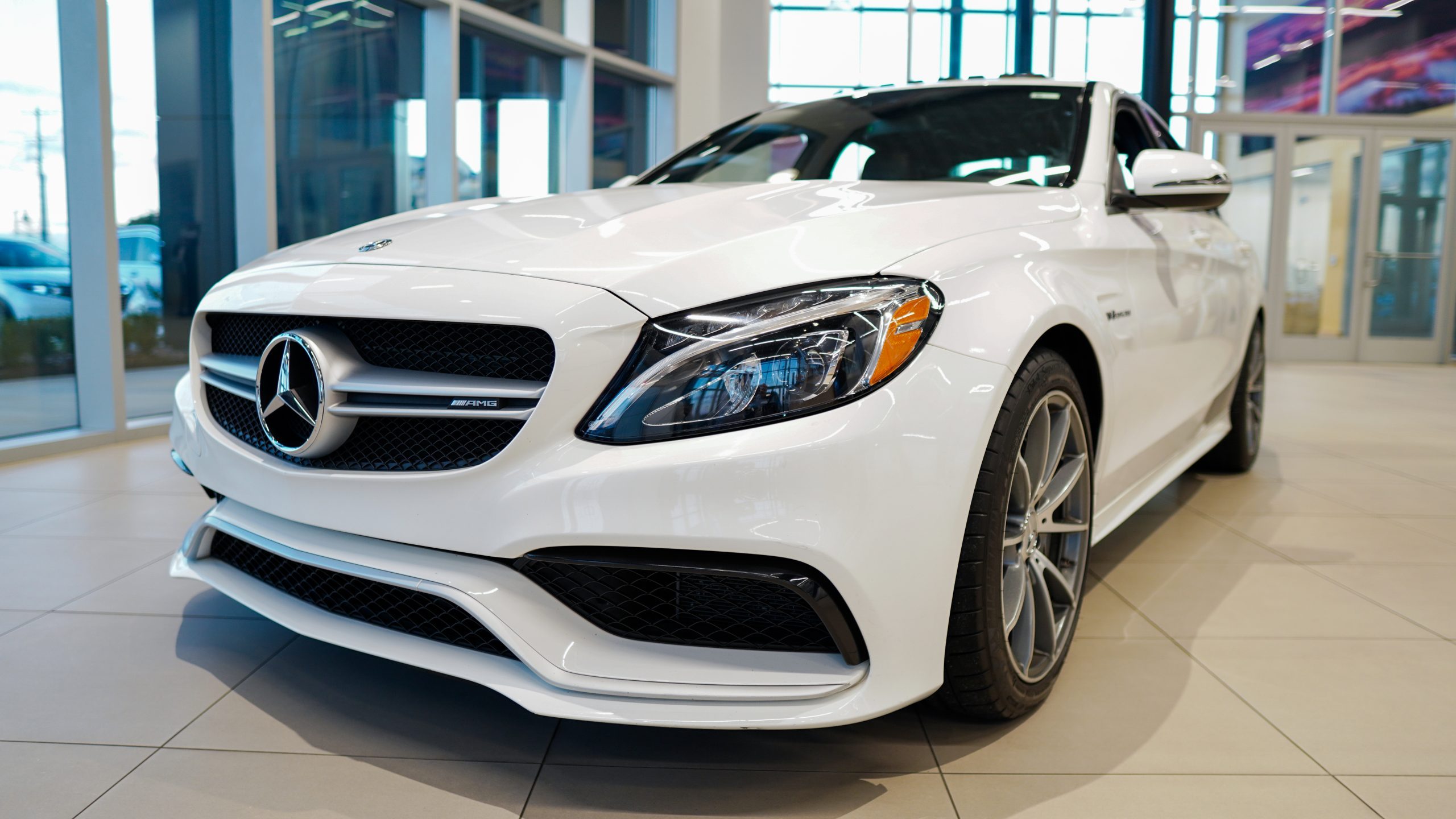 Moss Motors Lafayette >> Pre-Owned Mercedes-Benz Used Cars - Used Cars For Sale in ...