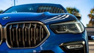 Certified Pre-Owned BMW in Lafayette, LA