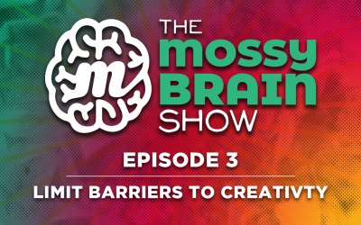 TMBS Ep 3 – Limit Barriers to Creativity