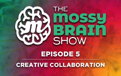 TMBS Episode 5 – Your Creative Community