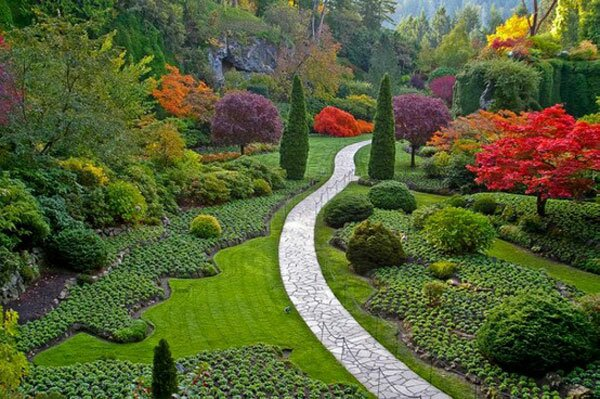 beautiful gardens 14