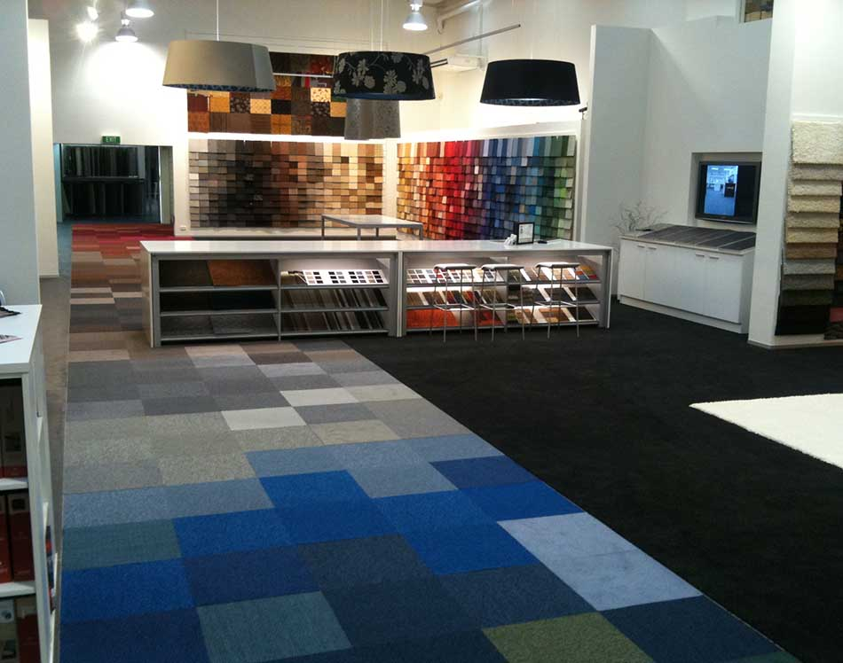 luxurious high quality flooring for