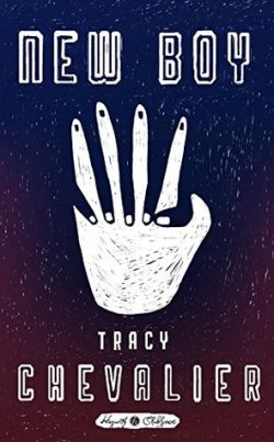 New Boy by Tracy Chevalier - book review on MostlyBalanced.com