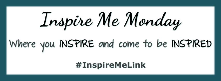 linky party linky party Inspire Me Monday blogging networking