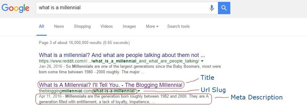 Improve your SEO by filling in your Alt Text - Mostly Blogging