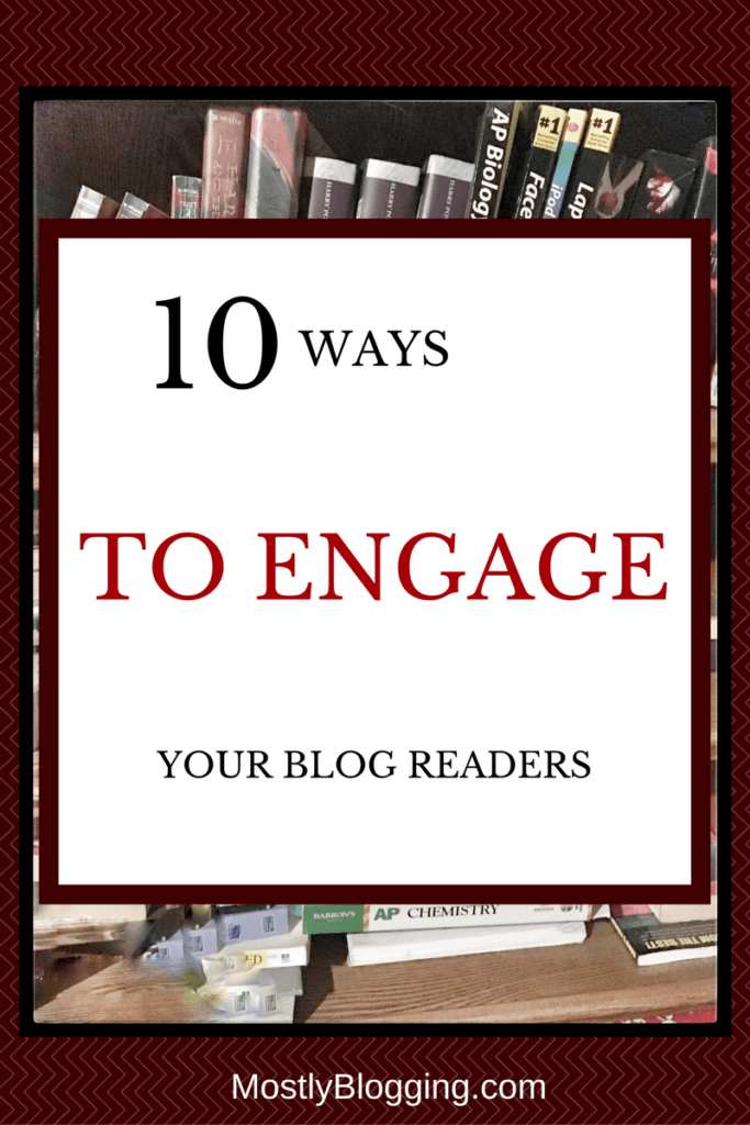 10 ways acquire engaged readers for your #blog or #business #website
