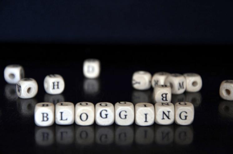 death of the blog #blogging evolution