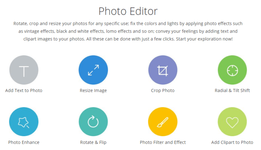 #Bloggers can use FotoJet, a free #graphicdesign tool