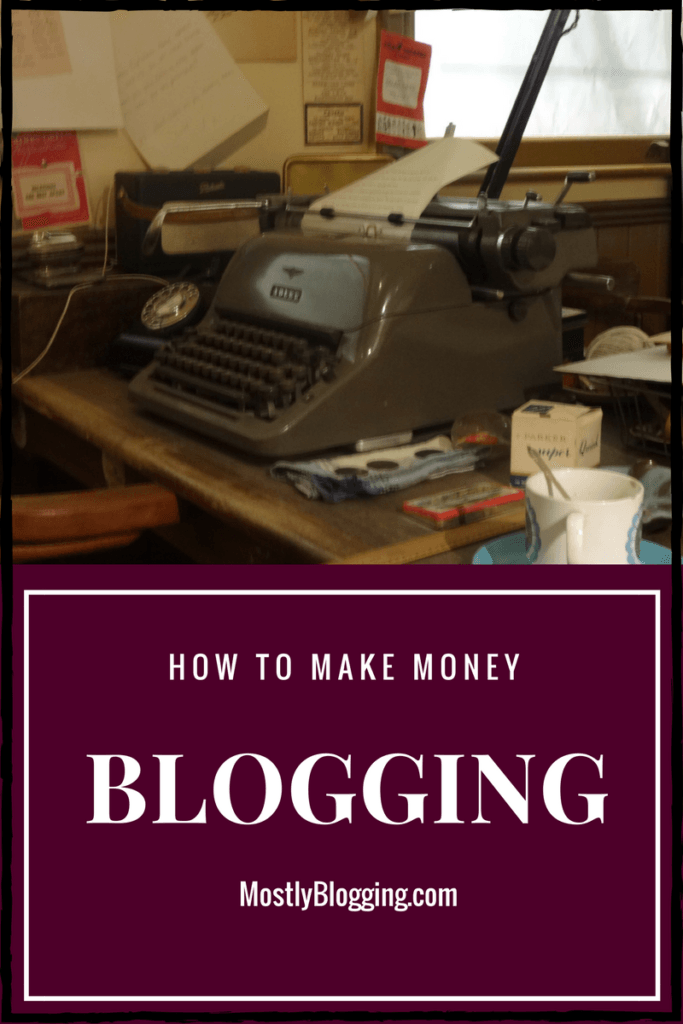 Monetize your blog, tips from an expert #BlogMonetization #ContentMarketing