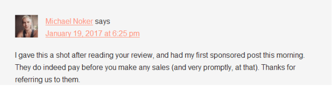 Kingged makes affiliate marketing easier for #marketers who get paid to write reviews