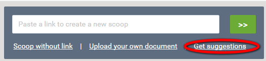 Scoop.It helps #bloggers