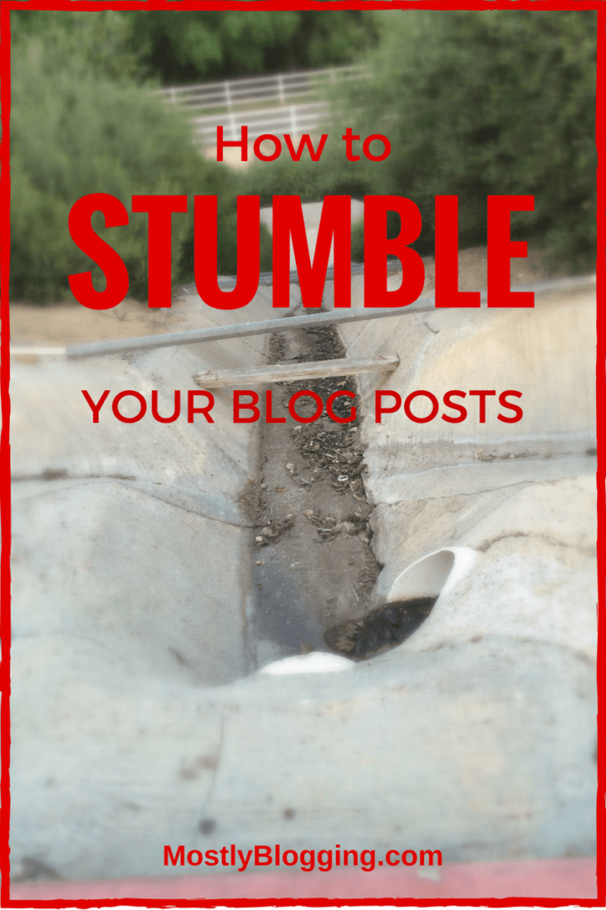 StumbleUpon helps #Bloggers get massive blog traffic #BloggingTips