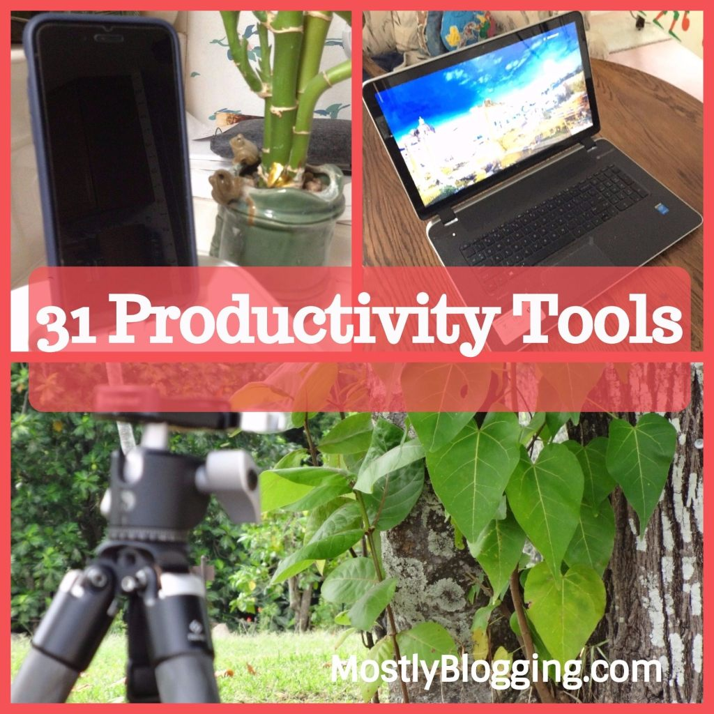 31 Time Management Tools