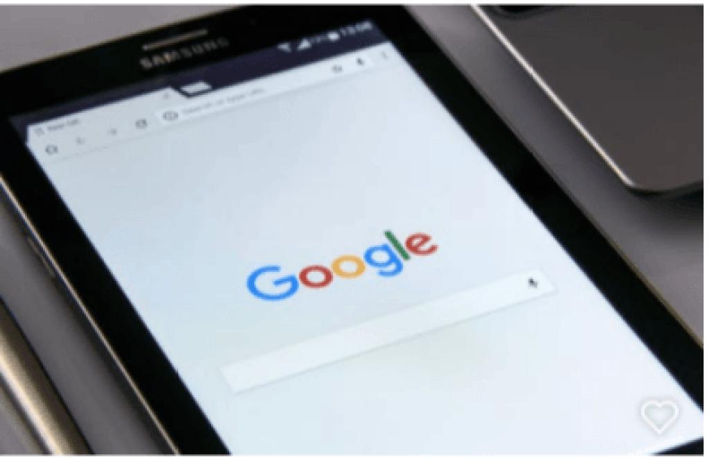 Voice Search helps website creators