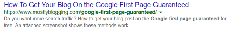 47 proven free blogger tricks