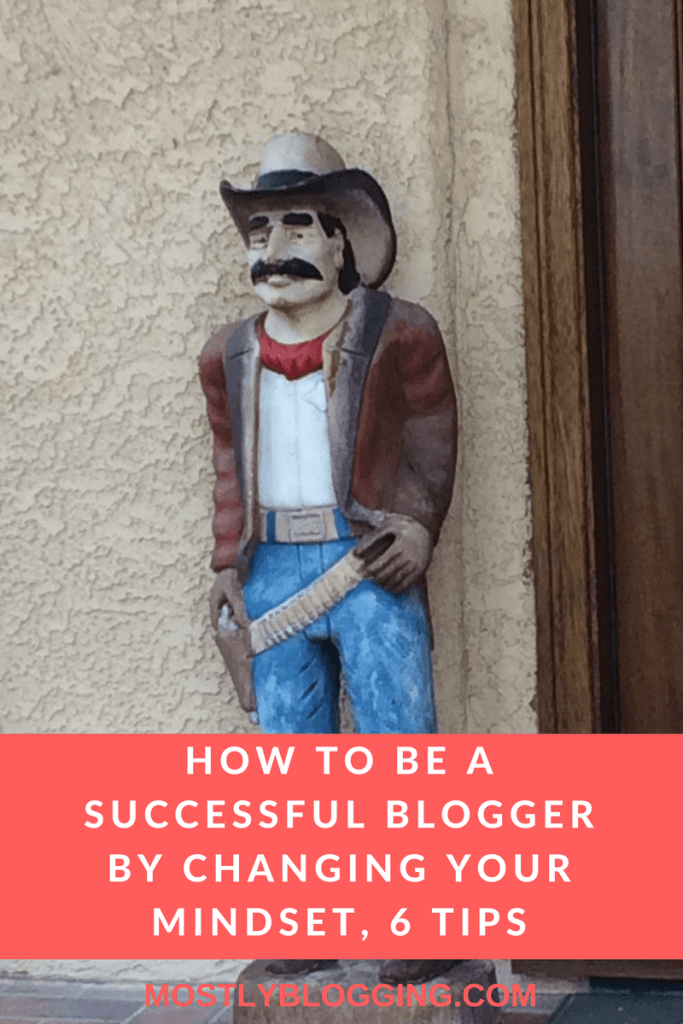 Successful Bloggers have these 6 views