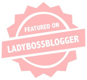 lady boss blogger
