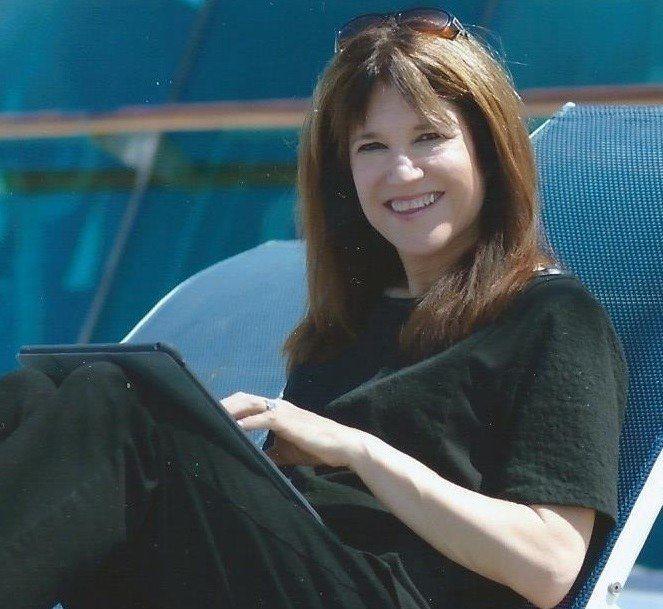 Janice Wald Mostly Blogging MostlyBlogging.com