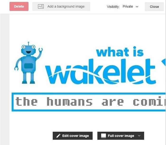 Wakelet: How to Use This New Website to Blog Better