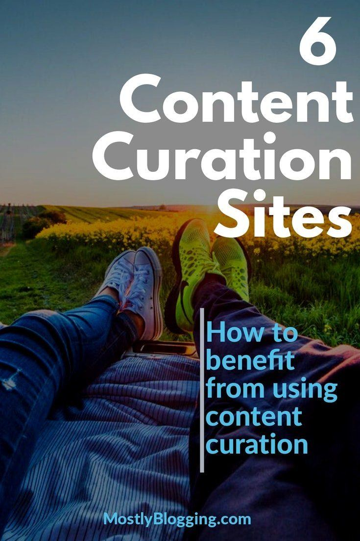 Content Curation - cover