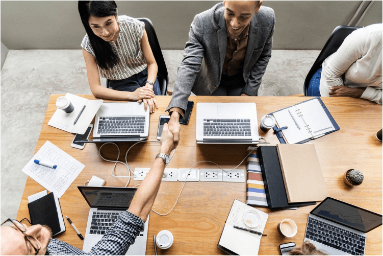 5 tips for a successful consulting business.