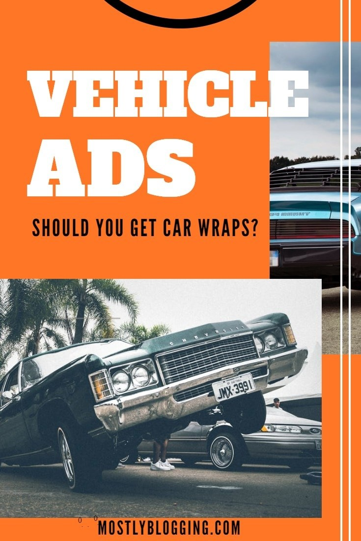 Here's What You Need to Know Before Vehicle Branding
