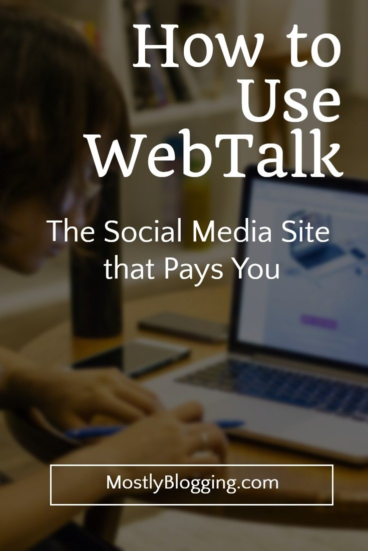 WebTalk Review: How to Make Money with This Pay Per Lead Site